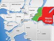BC省大温哥华地区枫树岭公立教育局Maple Ridge School District推荐