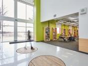 大多伦多密西沙加精英私校—牛顿格里夫学校Newton's Grove School
