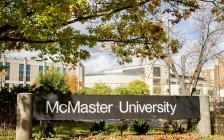 加拿大安省麦克马斯特大学McMaster University介绍