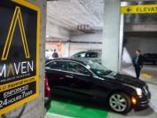 美国通用汽车共享服务Maven进驻多伦多