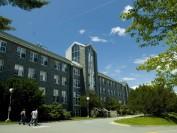 加拿大圣文森特山大学专业和申请介绍