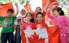 加拿大孩子健康安全排名第30位