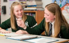 加拿大高中选课学问大 选错课程要多读一年高中