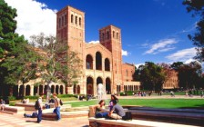全美最顶尖的公立大学花落谁家 加州大学洛杉矶分校夺冠
