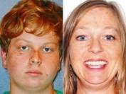 考试得D怕被责骂 美国15岁少年勒死母亲埋尸教堂