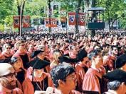 美国哈佛大学歧视亚裔?录取比例因何降至19%?
