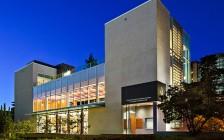 温哥华著名大学:UBC不列颠哥伦比亚大学