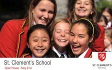 多伦多百年女子私校-圣克莱门特St. Clement's School