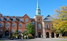 安省顶级寄宿私立学校:瑞德列学院Ridley College