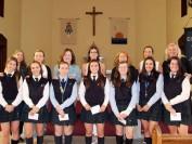 蒙特利尔著名私立女子学校—The Sacred Heart School 圣心女子学校