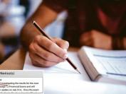 卑诗省高中省考电脑系统出错   成绩已更正 学生稍微松口气