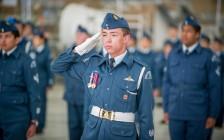 说说加拿大皇家空军少年团Royal Canadian Air Cadets