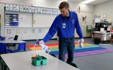 大多伦多约克区公立学校公布开学方案!校园大变样!