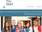 加拿大顶级私校申请必须要参加的SSAT考试介绍