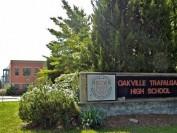 安大略城市奥克维尔-高中留学的热点