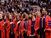 康奈尔大学2020秋季毕业典礼