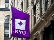 纽约大学20多名学生违反防疫措施被停学甚至开除,SAT考场一考生确诊新冠