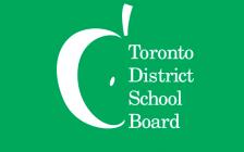 多伦多公立教育局Toronto District School Board和下属公立高中