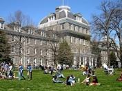 就读于全美第3的文理学院-斯沃斯莫尔学院是一番怎样的体验?