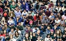 全球第三大留学国 加拿大去年国际留学生超64万