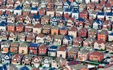 终于走出两年低迷 大多伦多地区五月房屋销量暴增19%