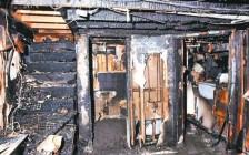 非法出租屋大火夺24岁爱女性命 多伦多夫妇索赔500万