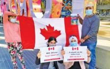 加拿大移民部已暂停入籍考试8个月  申请人都急了