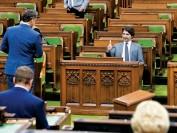 加拿大众议院通过90亿元援助计划 大学生每月可获1250元
