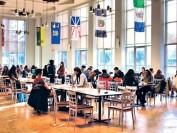 近半安省大学生学习能力不足 加拿大大学教授提建议