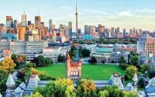 多伦多大学最新软科世界大学排名升至23位