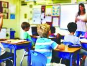 安省公校学生暴力令教师请假增加 开支过6亿成为谈判障碍