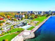 加拿大最佳社区各项排名 TOP10安省占九个