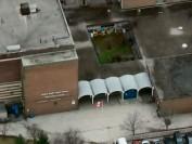 滑下学校栏杆摔倒 多伦多公立小学7岁男童头部受重创