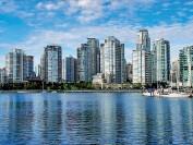 加拿大最适宜步行城市 温哥华夺冠多伦多季军