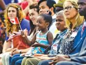 9月份只有1.5万新移民登陆加拿大  较去年同期骤降2万
