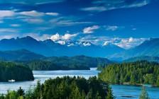 2020年全球20个最佳旅游胜地之一,加拿大最佳岛屿—温哥华岛