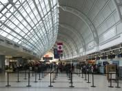 多伦多皮尔逊国际机场 获北美大型机场最佳服务称号!