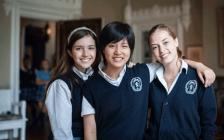 安省历史最悠久的顶级寄宿私立女校—Trafalgar Castle School特拉法加城堡学校