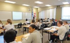 BC省温哥华公立高中私立高中的学生应该如何正确选课?