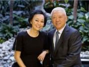 美国华人夫妻为加州理工学院捐3000万美元 促医疗发展