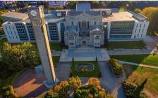 历经艰辛终见彩虹:带着孩子在温哥华UBC大学读学位的日子