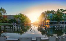 校区选择:温哥华UBC大学学姐讲述自己在两个校区的学习生活体验