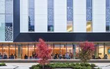 温哥华UBC大学生命科学楼揭幕 耗资9千万加币翻新扩建