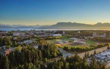 温哥华最顶尖的大学-UBC大学简介