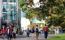 2020 年 QS 世界大学排名发布!温哥华UBC大学 Sauder 商学院又拿第一!