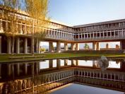 BC省著名大学之一西蒙菲莎大学SFU