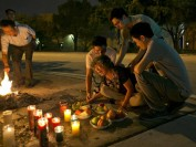 美国女司机驾豪车撞死2中国博士 被判赔5455万元