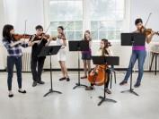加拿大大学的音乐专业介绍
