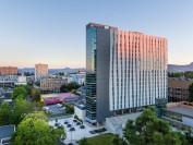 温哥华UBC大学的专业,申请和录取