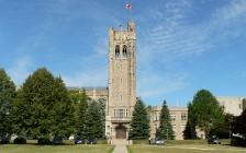 在加拿大西安大略大学就读是一种什么样的体验?